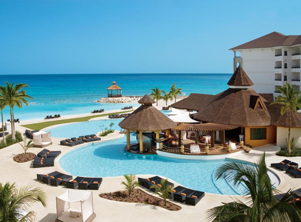 resort secrets wild orchid, montego bay, jamaica - booking