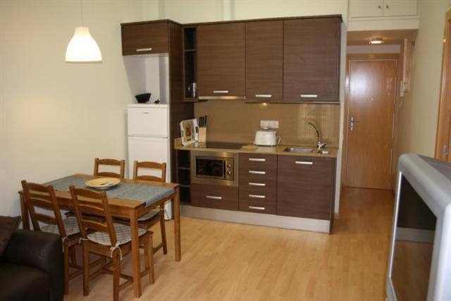 Imagen del Apartamentos Bejar