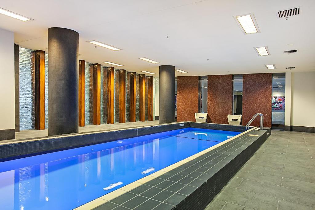 Apartment Waterfront Apts Melbourne, Australia - Booking.com