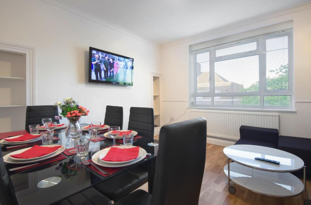 Central London 2 Bedroom Apartment, London – Updated 2018 Prices