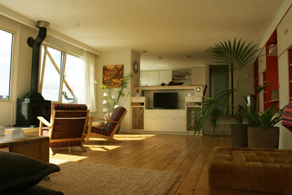 Appartement Ecostay de IJsvogel (Nederland Kampen) - Booking.com
