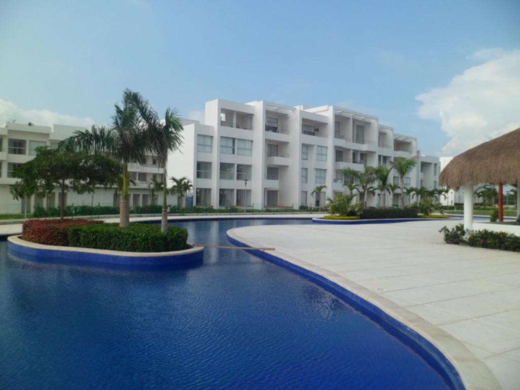Hotel De Las Americas Apartment Cartagena Puerta De Las Amacricas La Siriaca Colombia