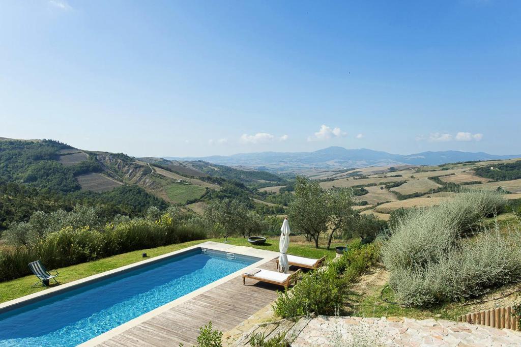 Villa bel canto italia san casciano dei bagni - San casciano dei bagni hotel ...