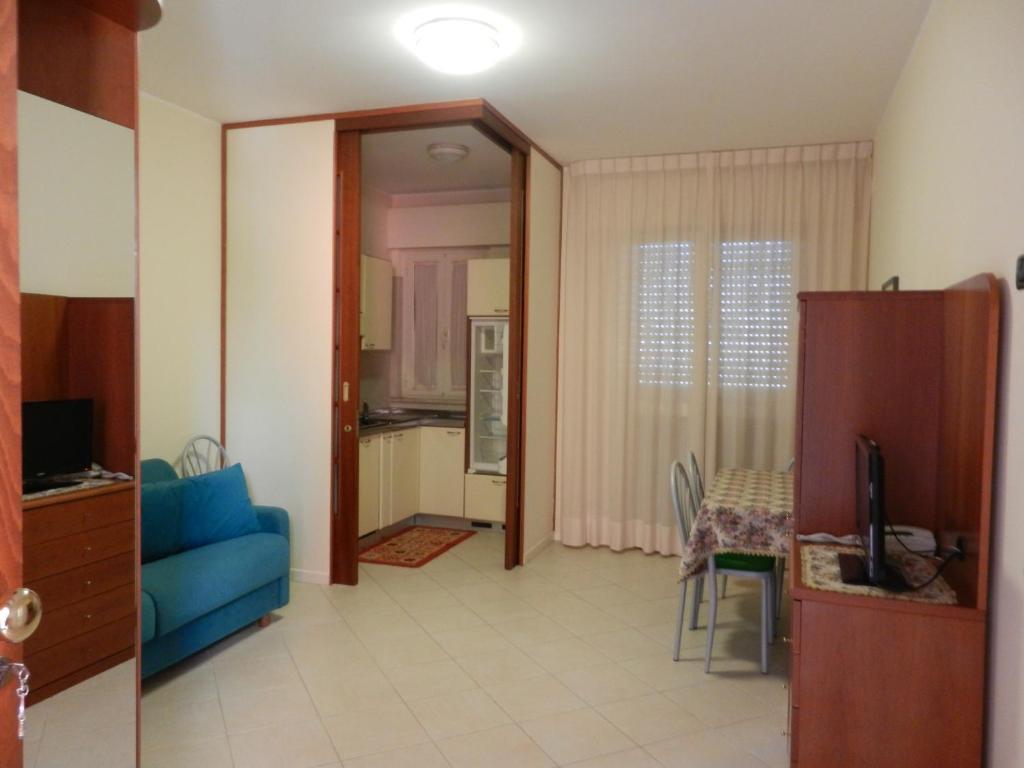 Residence Xenia, Alba Adriatica – Prezzi aggiornati per il 2018