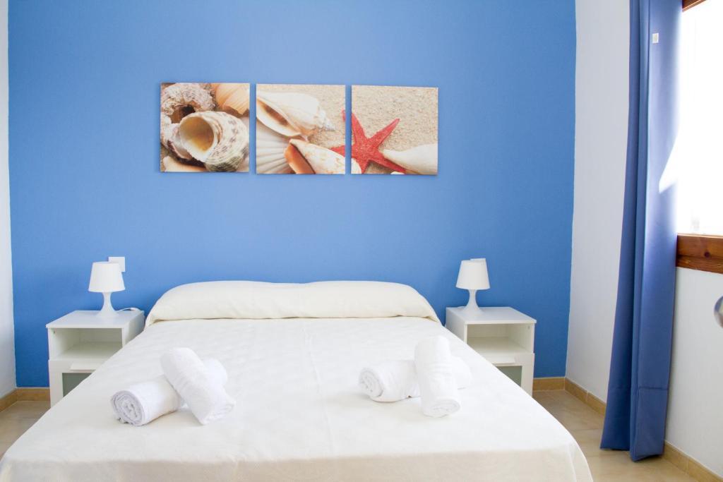 Foto del Apartamentos Blue Beach