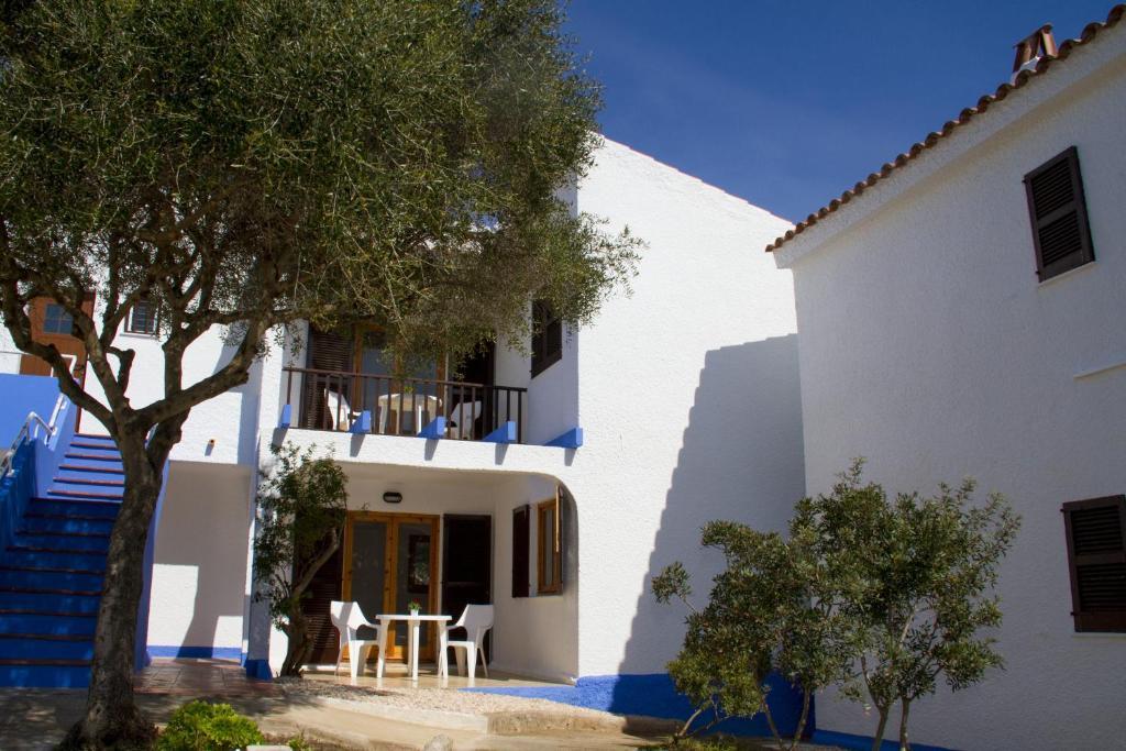 Imagen del Apartamentos Blue Beach