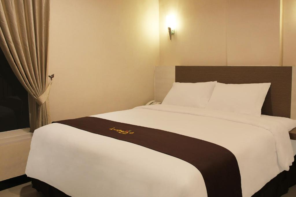 Luxpoint Hotel Surabaya Indonesia