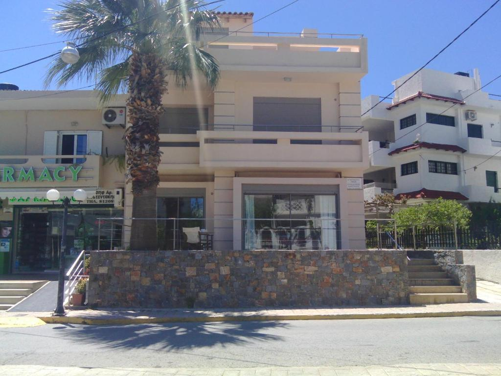 maria apartments agia pelagia greece booking com