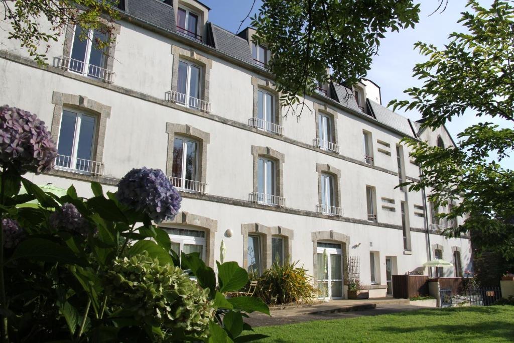 Apartments In Pluherlin Brittany