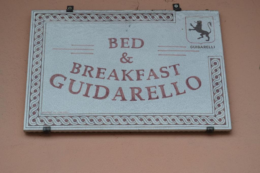 Bed & Breakfast Guidarello