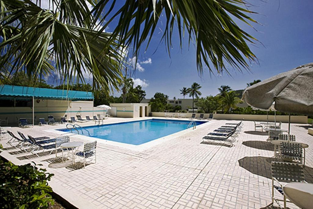 Crystal Cove Beach Resort East End US Virgin Islands Bookingcom