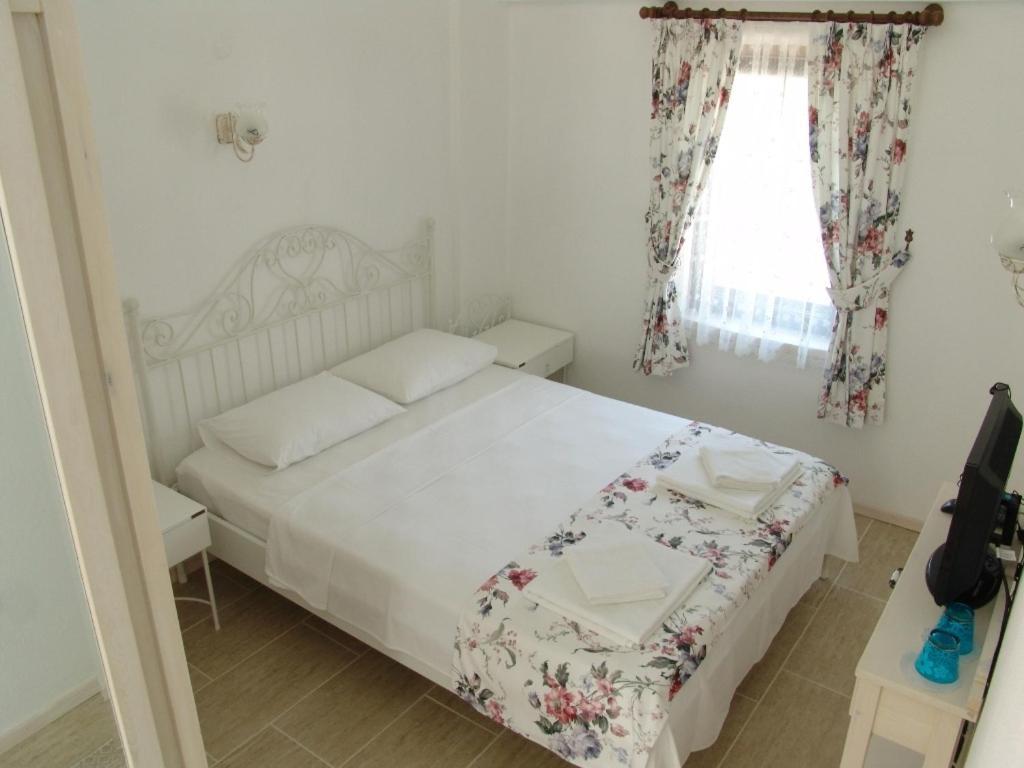 Alacati Zeynep Hotel