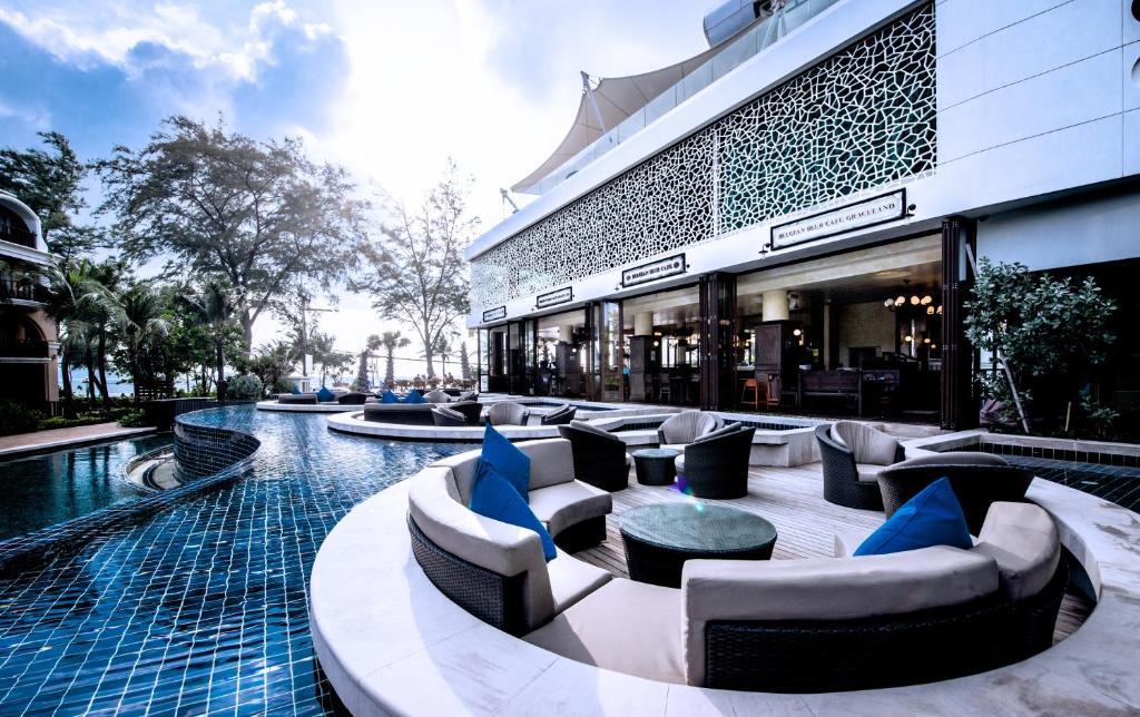 Phuket Graceland Resort and Spa