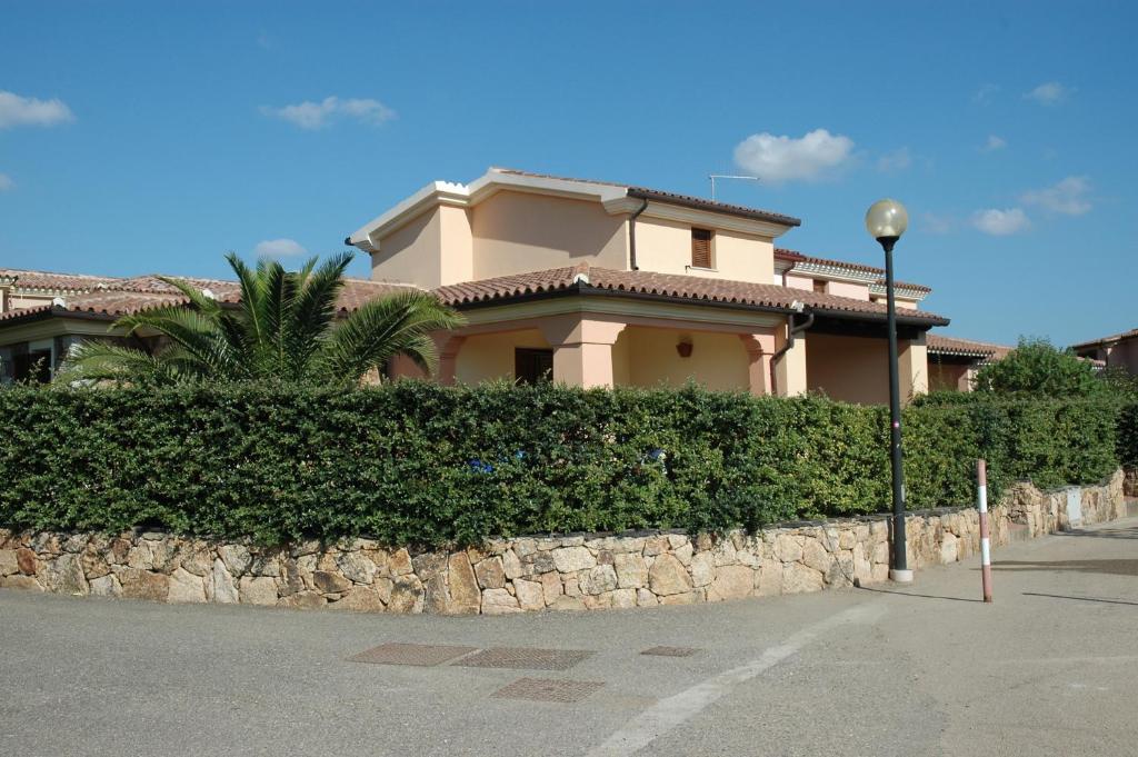 Casa vacanze le villette di san teodoro italia san for Foto villette