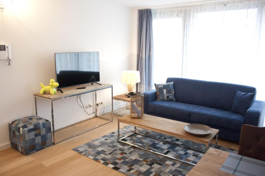 Chambre Studios Apartments, Brussels – Updated 2018 Prices