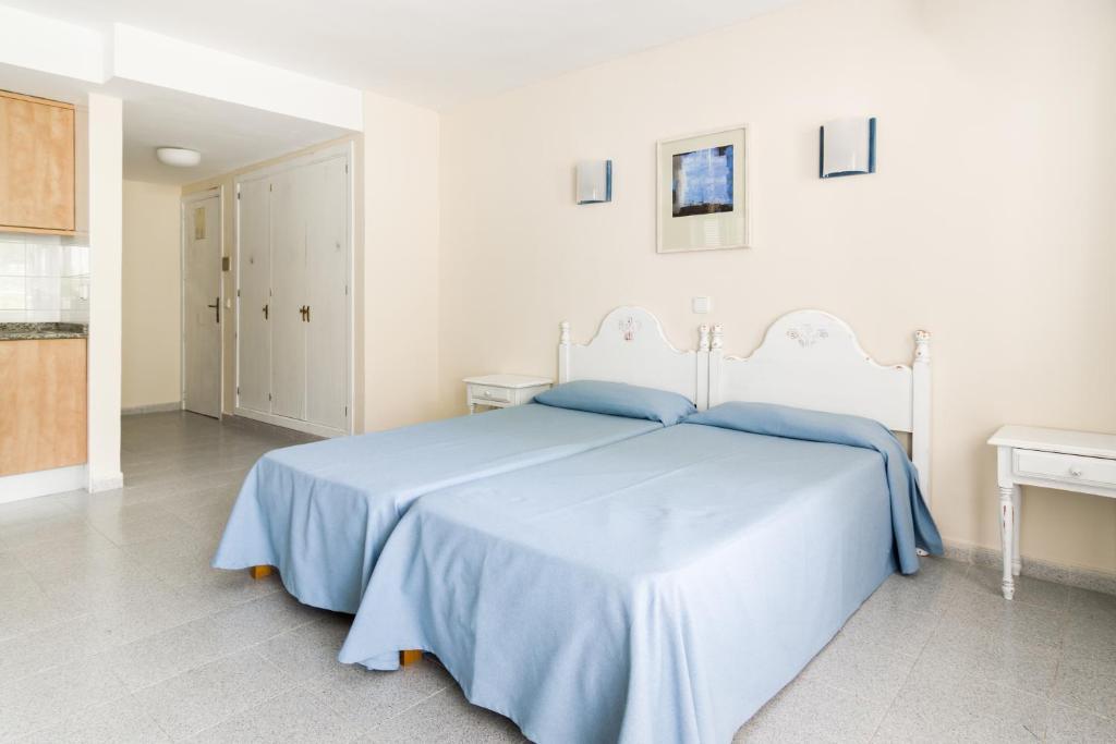 Apartments In Calvia Town Majorca