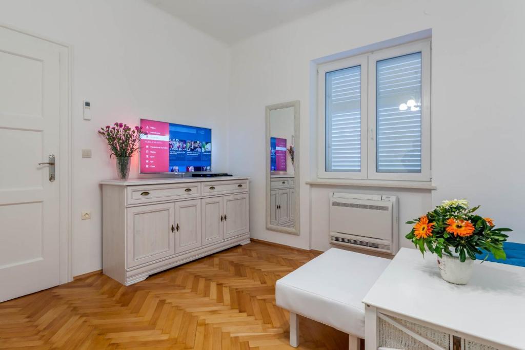 Chic apartment in center kroatië split booking
