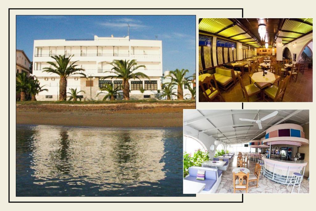 46474539 - Poseidon Hotel