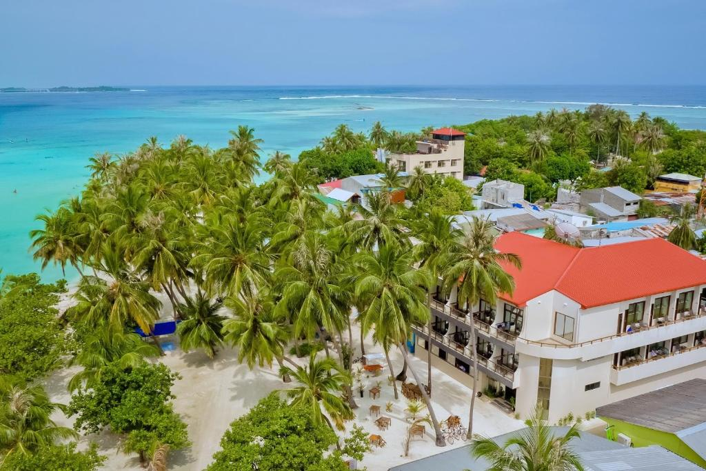 Kaani Grand Seaview - Maafushi