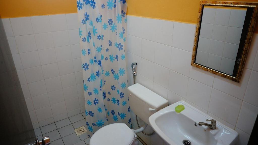 2 bedrooms apartment u1 3 b hills kk sabah kota kinabalu malaysia bookingcom