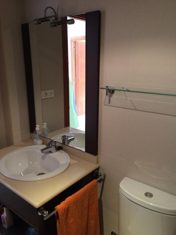 Apartamento en la Costa Brava fotografía