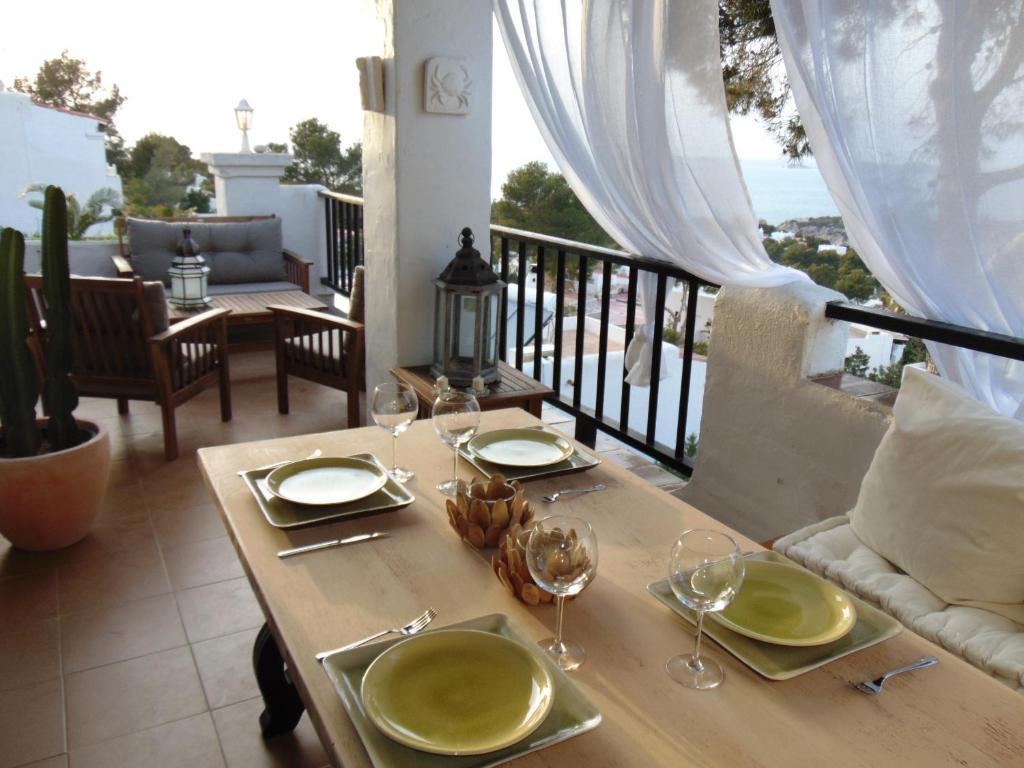 Bonita foto de Apartamento Can Miramar