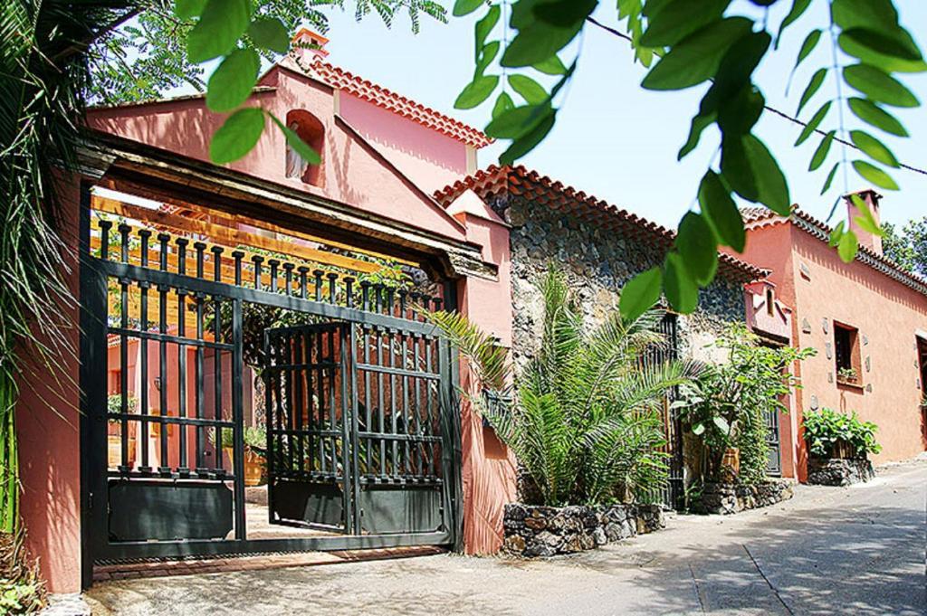 Landhuis Casa Laurel (Spanje Tacoronte) - Booking.com