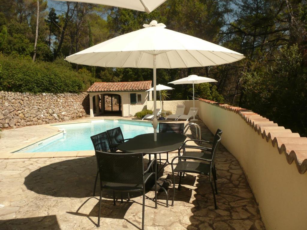 Villa Nassalia Hotel - room photo 11335435