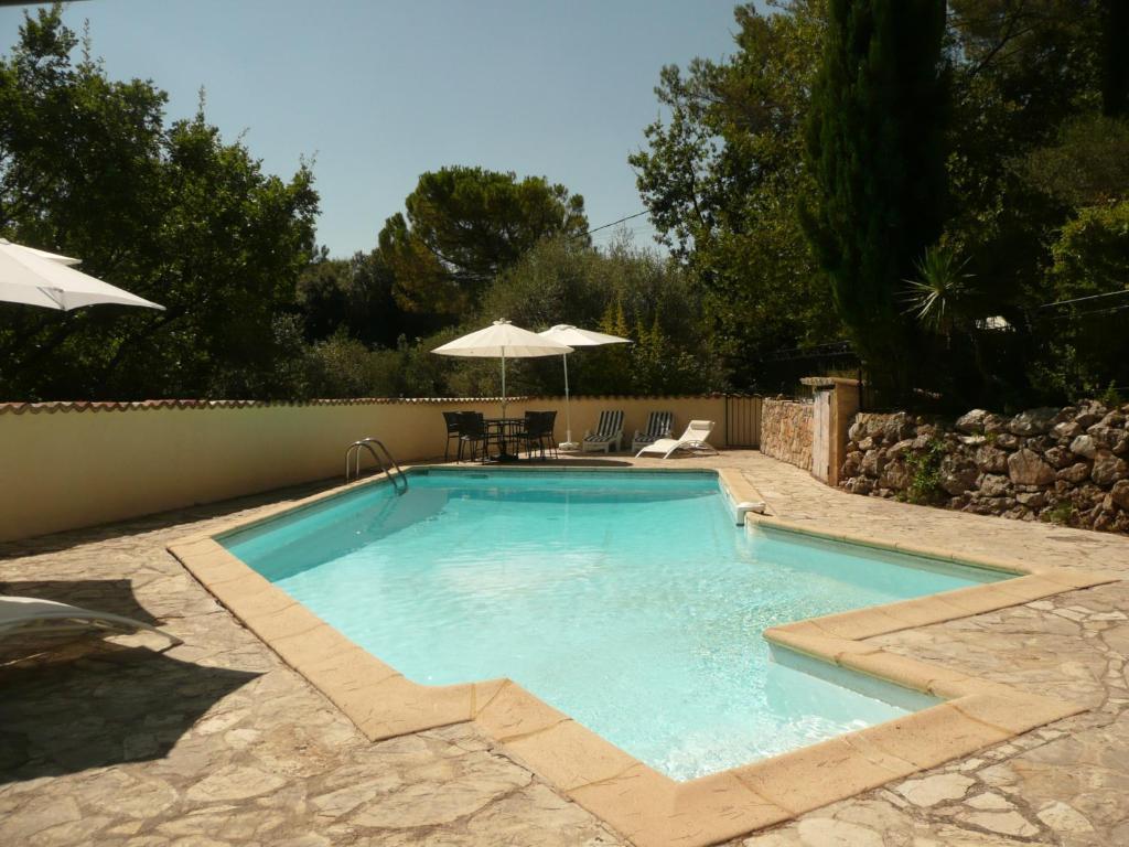 Villa Nassalia Hotel - room photo 11335434