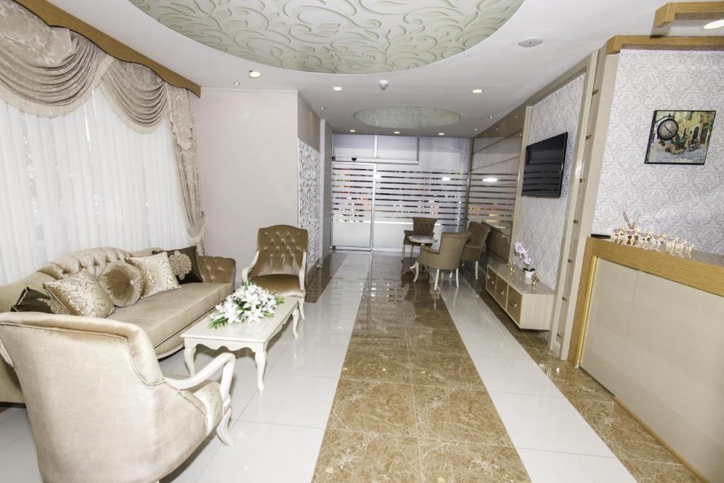 De Maison Hotel (Türkei Istanbul) - Booking.com