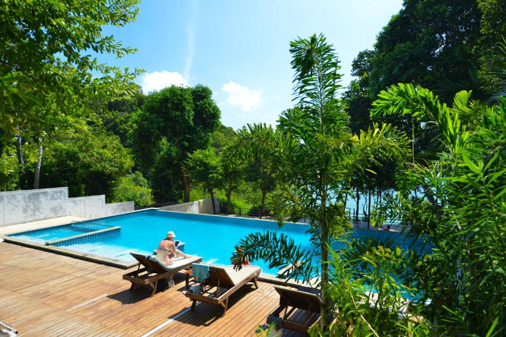 Railay Great View Resort Reserve Now Gallery Image Of This Property