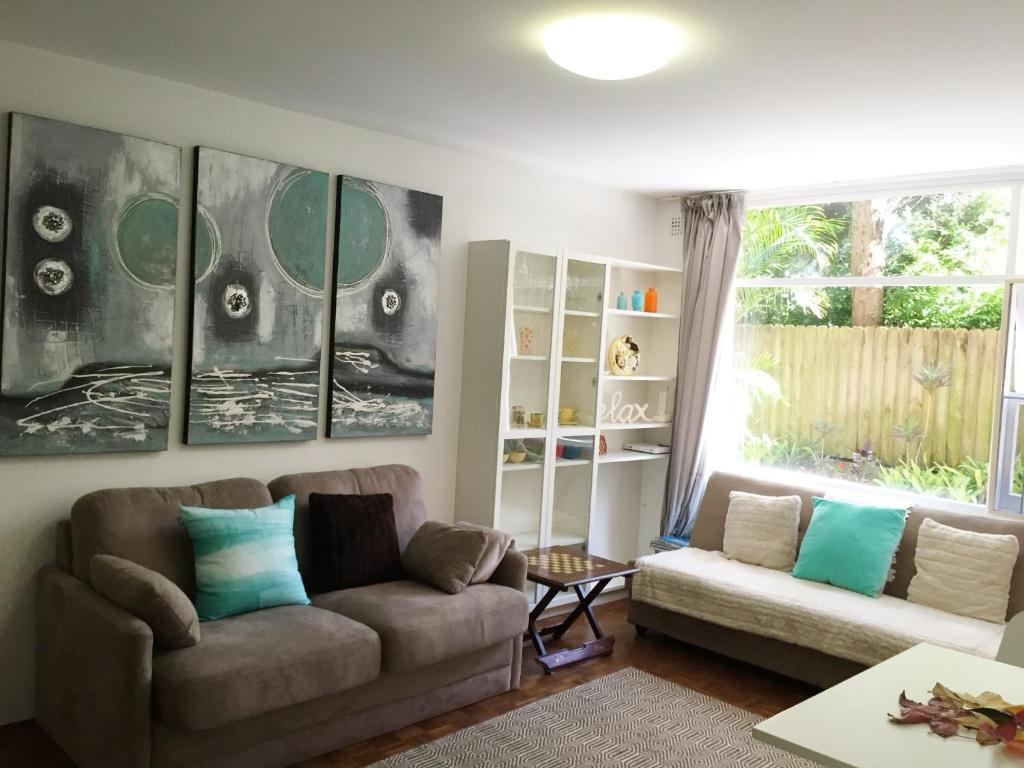 Mosman Downtown Apartment, Sydney, Australia - Booking.com