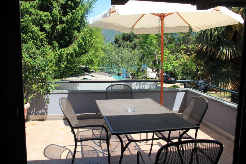 Nearby hotel : Veranda Beach Apartment