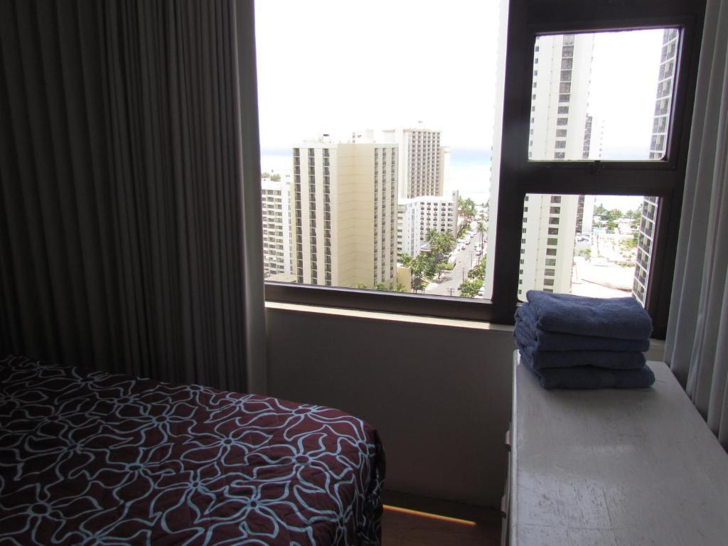 Bedroom Furniture Oahu one-bedroom apartment in oahu, honolulu, hi - booking