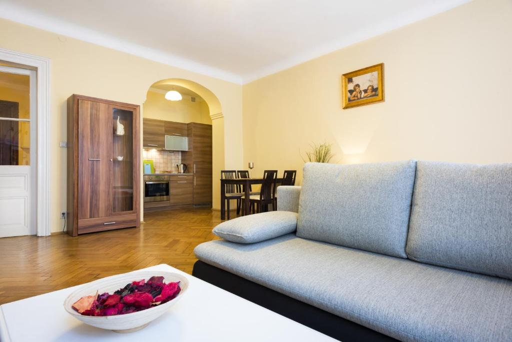 Berry Apartments, Krakow, Poland - Booking.com