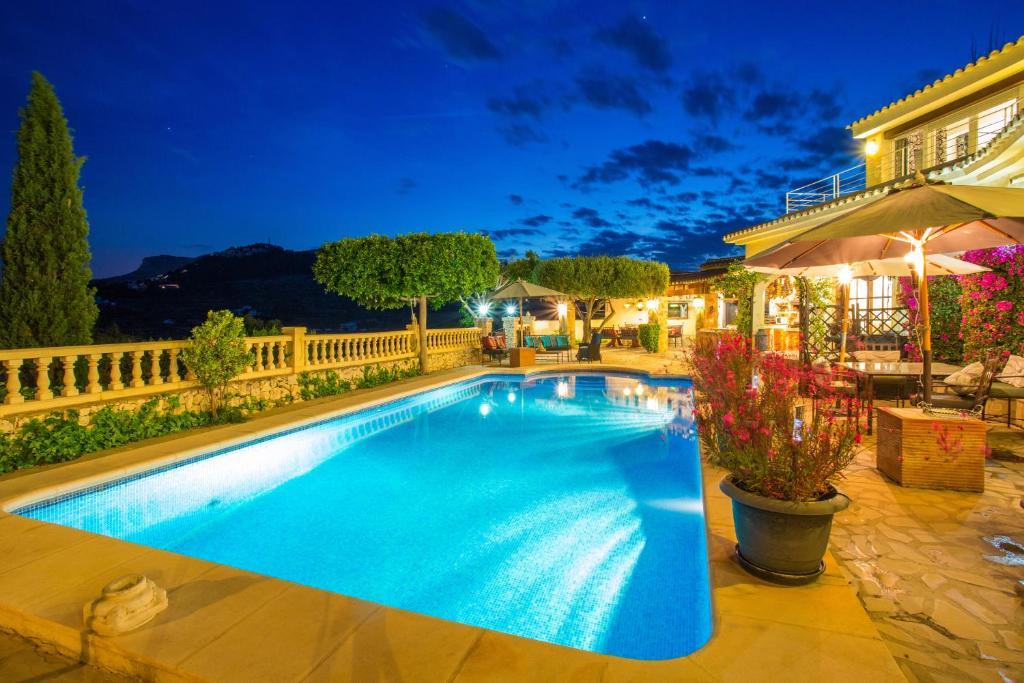 gran imagen de Holiday Villa Andaman