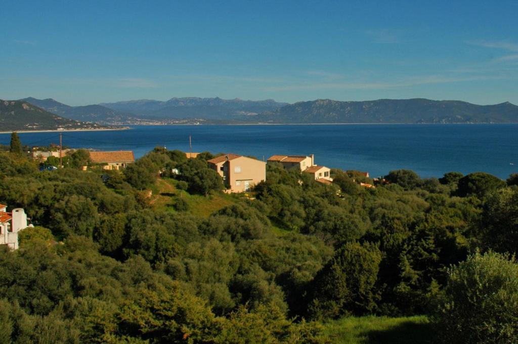 Apartments In Portigliolo Corsica
