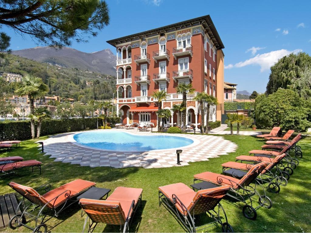 Hotel Milano Maderno