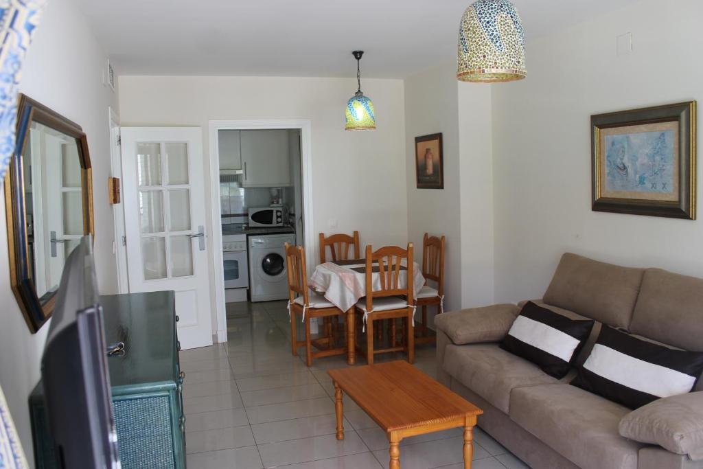 Apartment Gemelos 24 fotografía