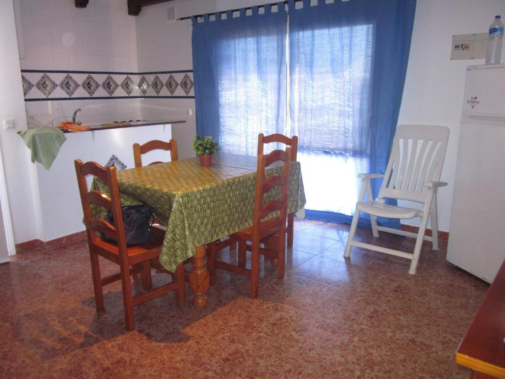 Apartamentos El Palmar Costa Hotel - room photo 11275774