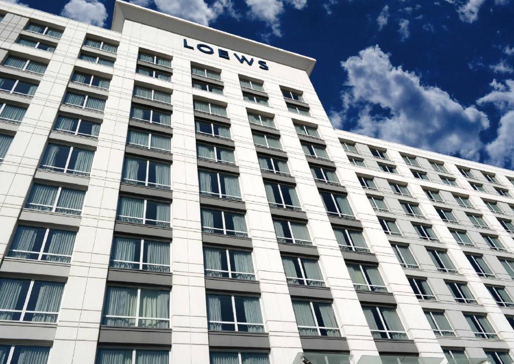 Loews chicago o 39 hare hotel rosemont including reviews for Chicago ord hotels