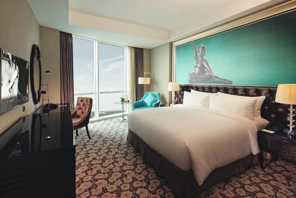 Hotel Ciputra World Surabaya