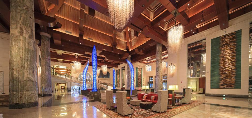 Hilton Qingdao Golden Beach Reserve Now Gallery Image Of This Property