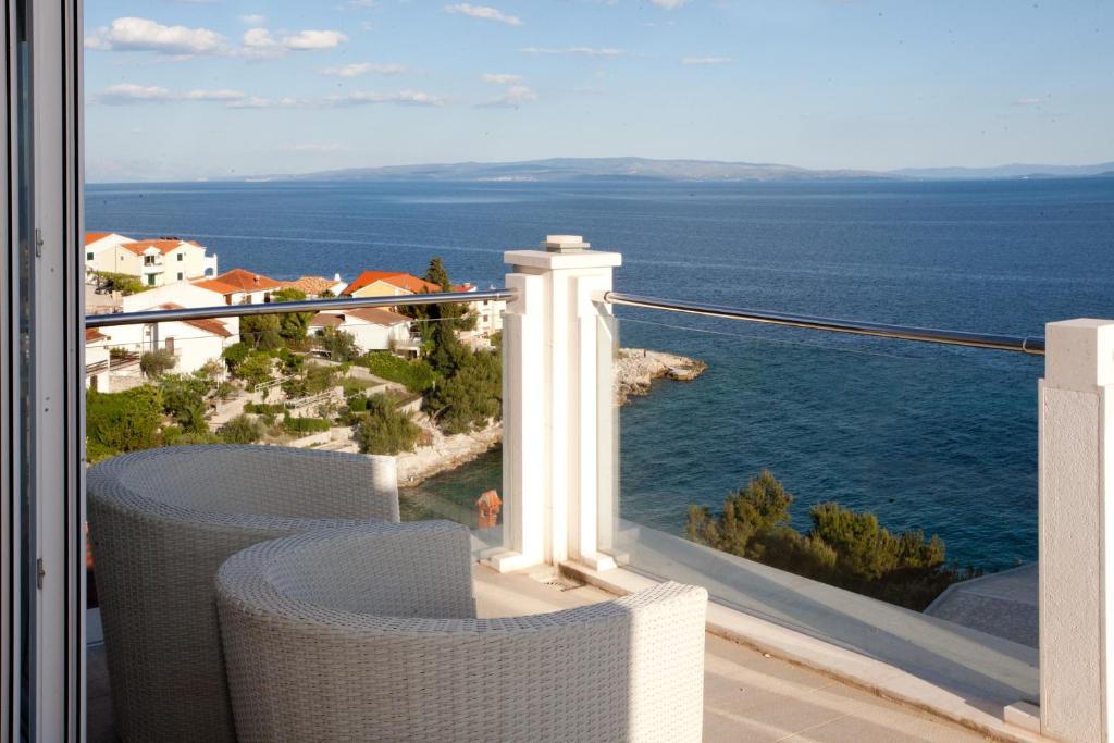 Apartments villa anamaria, trogir, croatia   booking.com