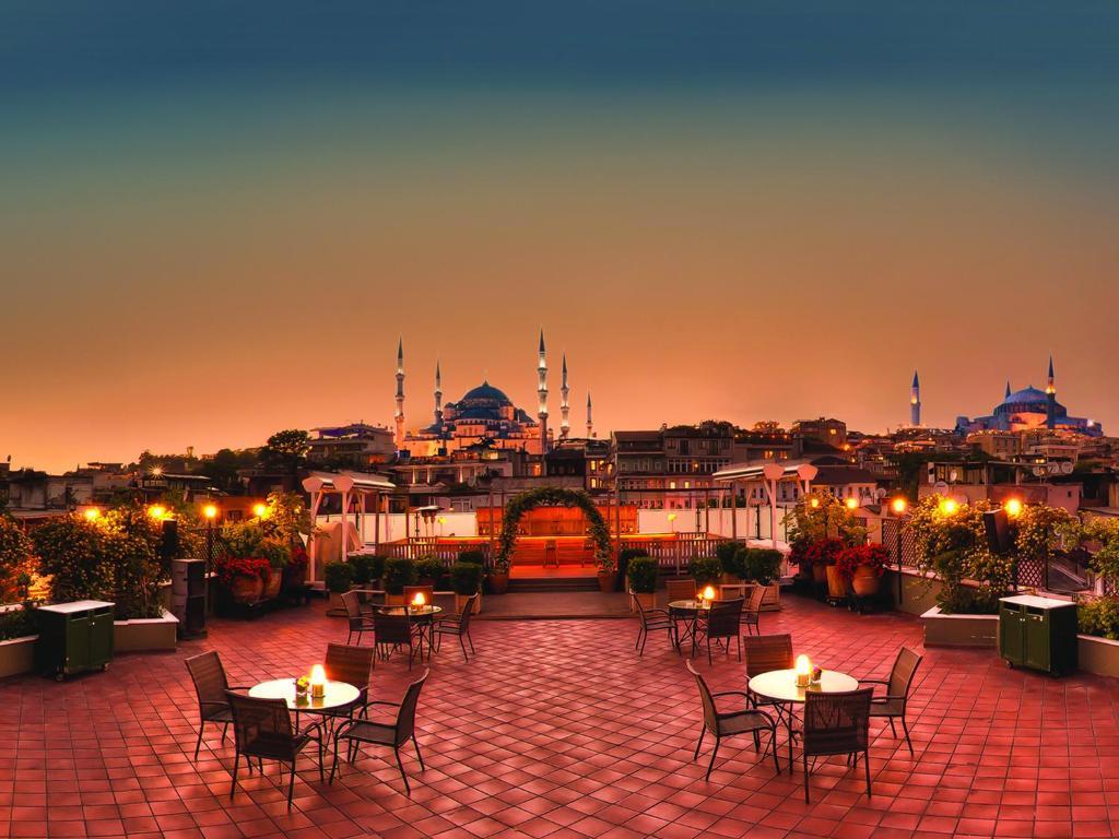 Armada Hotel Booking