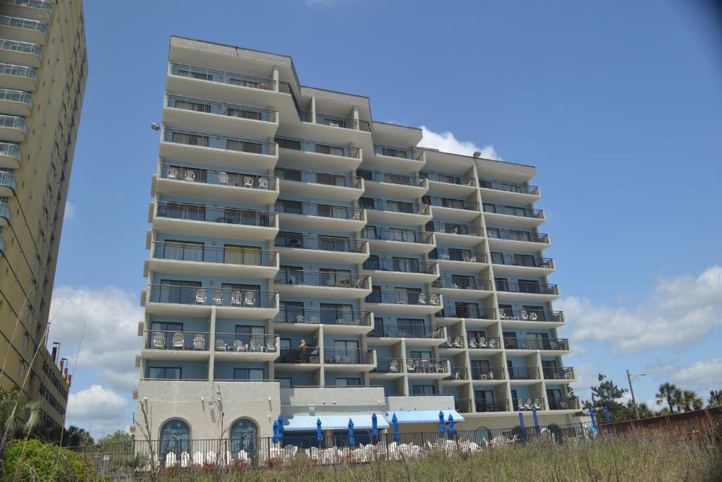 Gallery Image Of This Property 45 Photos Close Blue Water Resort By Myrtle Beach Management