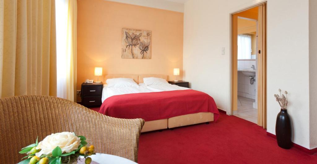 Hotel Imperial Deutschland Hamburg Booking Com