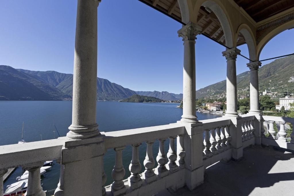 Hotel Villa Marie (Italien Tremezzo) - Booking.com
