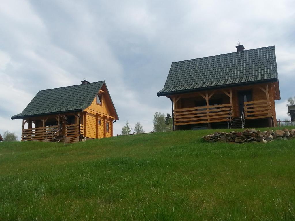 Inteligentny Domki nad Soliną, Olchowiec – aktualne ceny na rok 2019 JP43
