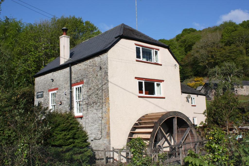 Apartments In Stoke Climsland Cornwall
